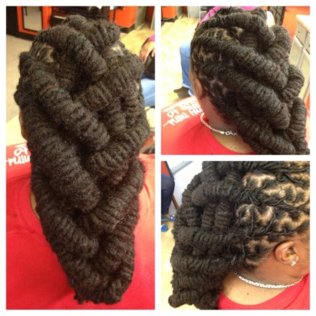 Natural Hair Salons Near Conyers Ga